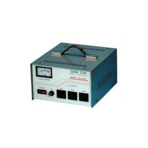 5000 Watts Voltage Converter with Stabilizer