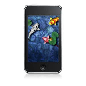 Apple iPod touch 32 GB (2nd Generation) [Previous Model]