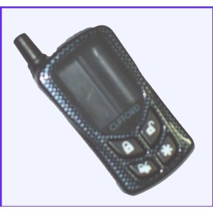 Clifford 879X Replacement Remote Case For Responder and Responder SST Remotes by DEI - Directed Electronics