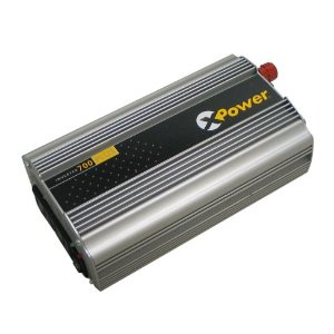 Xantrex Technologies 851-0700 XPower Plus 700-Watt Inverter
