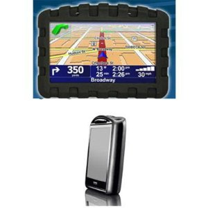 TomTom PRO 8000 - GPS receiver - automotive