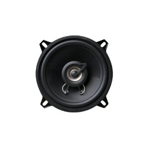 Planet Audio TQ522 5.25-Inch 2-Way Poly Injection cone Speaker System (Black)