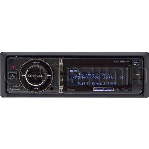 Kenwood KDC-BT945U CD receiver