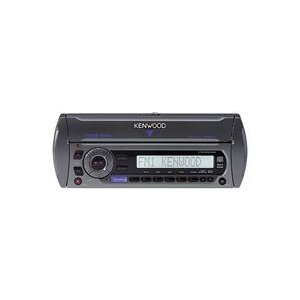 Kenwood KTS-MP400MR MP3/WMA Advanced Marine CD Receiver