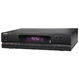 Pyramid PR532T 18 Station Memory Digital AM/FM Tuner