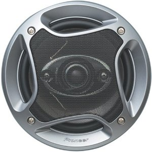 Pioneer TS-A1682R 4-Way 6.5-Inch 280-Watt Speaker