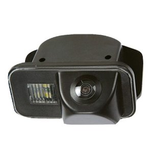 Pyle - PLCMCRLA; Toyota Corolla Vehicle Specific Infrared Rear View Backup Camera