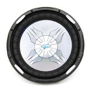 Brand New Power Acoustik P1-15w 15
