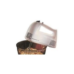 Hamilton Beach Mixmate Ultra 6-speed Hand Mixer
