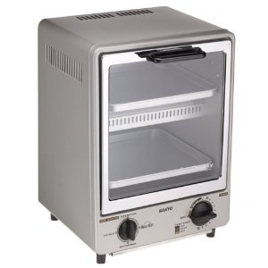 Sanyo Space Saving Toasty Oven