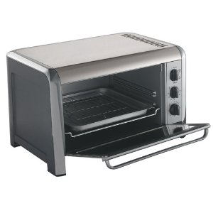 Oster 6-Slice Extra Capacity Toaster Ovens/Convection Ovens