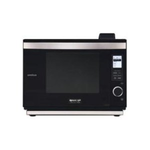 Sharp SuperSteam Convection Oven