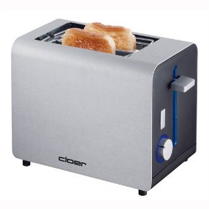 Cloer 5053519 2-Slice Toaster (Led light)
