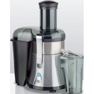Sunpentown CL-851 Professional 850-Watt Juice Extractor