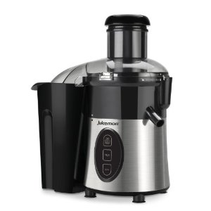 Juiceman JM1000M Juiceman Express 450-Watt Juicer with Food-Processor Bowl