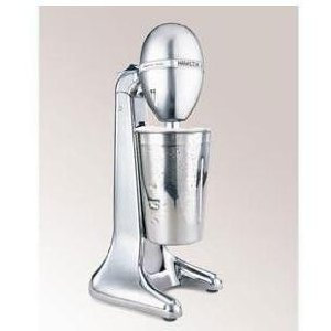 Hamilton Beach 730C Chrome Drinkmaster Drink Mixer 28-oz.