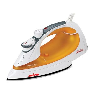 Sunbeam 4235 Steam Master Iron with Stainless-Steel Soleplate