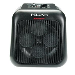 Pelonis 4 Disc Ceramic Heater (HC-0145)
