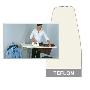 Ironing Board Cover Mobile (44x15) Teflon - Better Lifestyle #Cover-TC