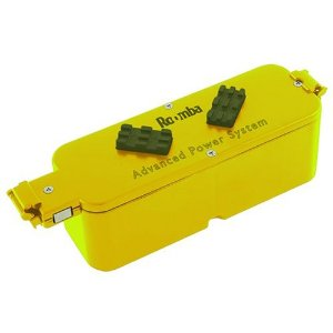 IRobot Roomba APS 4905 Battery