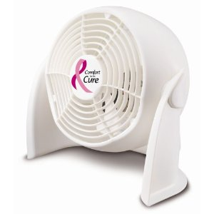 Duracraft DT-751-BCO Comfort for the Cure Fan