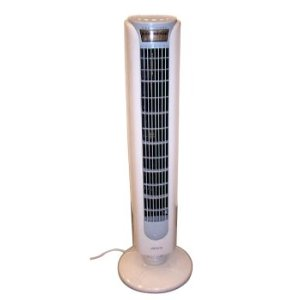 "Aloha 30"" Remote Control Tower Fan"