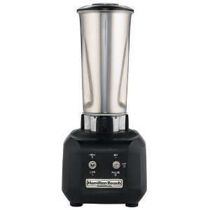 Hamilton Beach HBB250S commercial bar blender.
