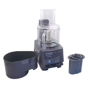 2.5 Quart Continuous Feed Food Processor (14-0145) Category: Kitchen Mixers