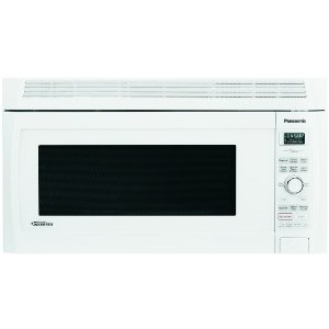Panasonic 2-Cubic Foot 1100-Watt Oven