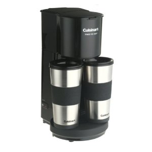 Cuisinart TTG-500 Two-to-Go Coffeemaker