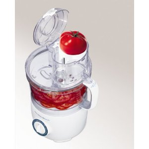 Hamilton Beach 70595H Big Mouth 14 Cup Food Processor