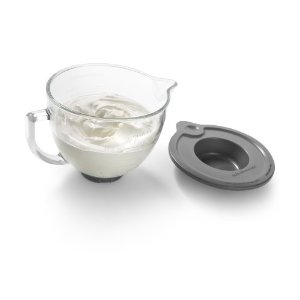 KitchenAid 5-Quart Glass Bowl