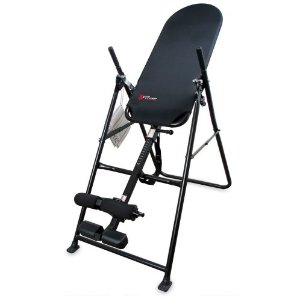 FitForm Inversion Therapy Table by Teeter