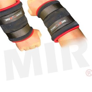 MiR 6Lbs Ankle/Wrist Weights (Pair)