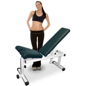 Deltech Fitness Two-In-One Flat to Incline Bench