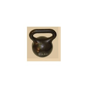 55 lb. Wide Handle Kettlebell