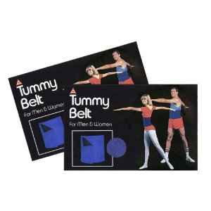 Set of Two Tummy Belts - 8