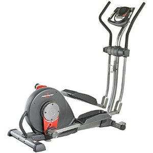 ProForm 925 Folding Elliptical Trainer
