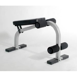 Cap Barbell Xodus Crunch Board