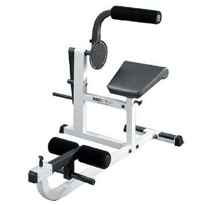 Multisports Fitness Pro ROM Series Ab and Back Exercise Machine