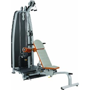 SportsArt Fitness A93 Functional Trainer