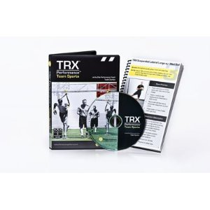 TRX Performance: Team Sports