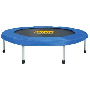 Pure Fun 40-Inch Mini Trampoline