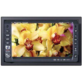Valor DTS-603W DVD receiver
