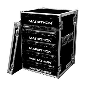 Marathon MA-16UAD Flight Ready Case
