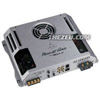 Phoenix Gold TI400.2-FR 2-Channel Amplifier