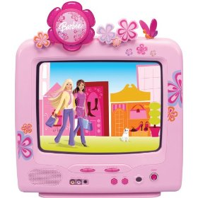 Barbie TV - Barbie Bloom Tube BAR322 13