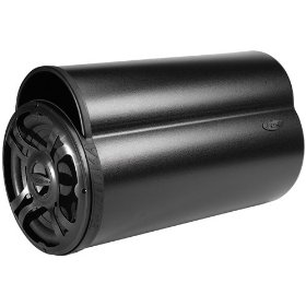 Bazooka BT1214 BT Series 12-Inch 4m Passive Subwoofer Tube