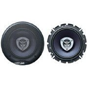 JVC CS-V4625 130-Watt 4 x 6-Inch 2-Way Custom Fit Speakers