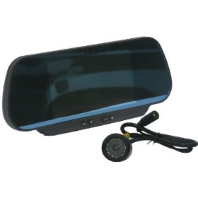 NEW TKO REAR VIEW MIRROR 6